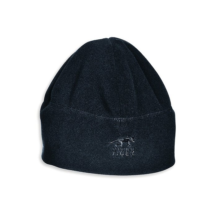 Fleece Cap Black
