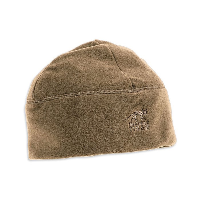 Fleece Cap Khaki