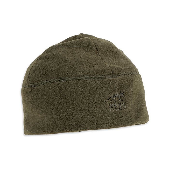 Fleece Cap Olive