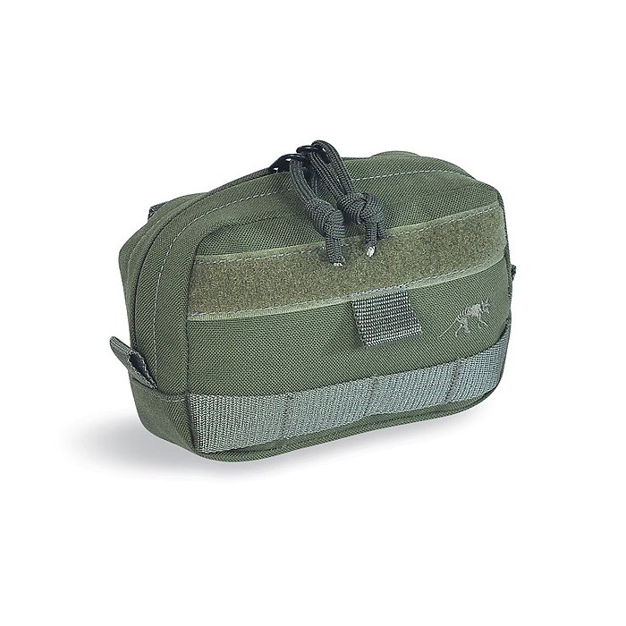 Tac Pouch 4 Olive