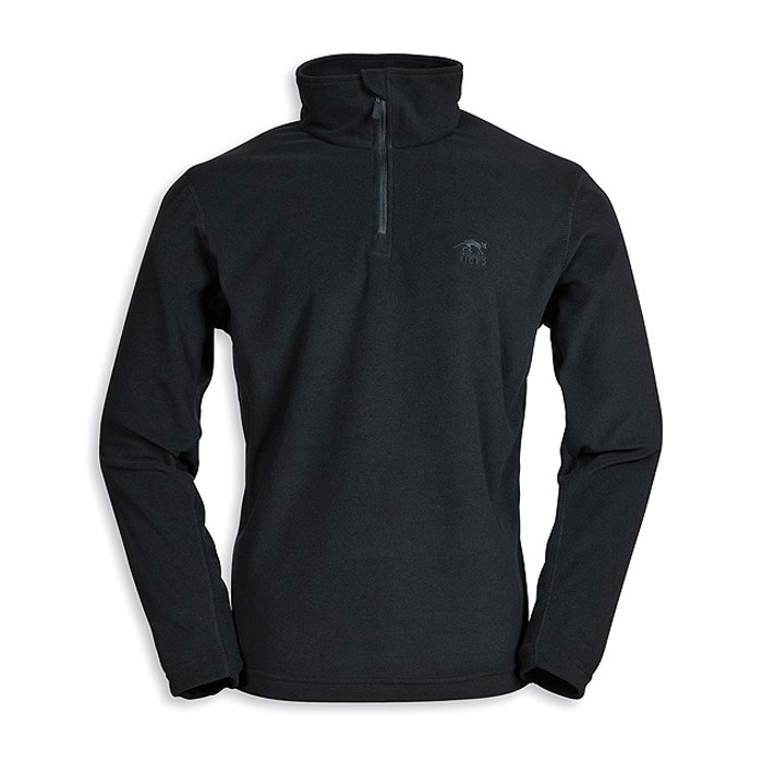 Idaho Pullover Black