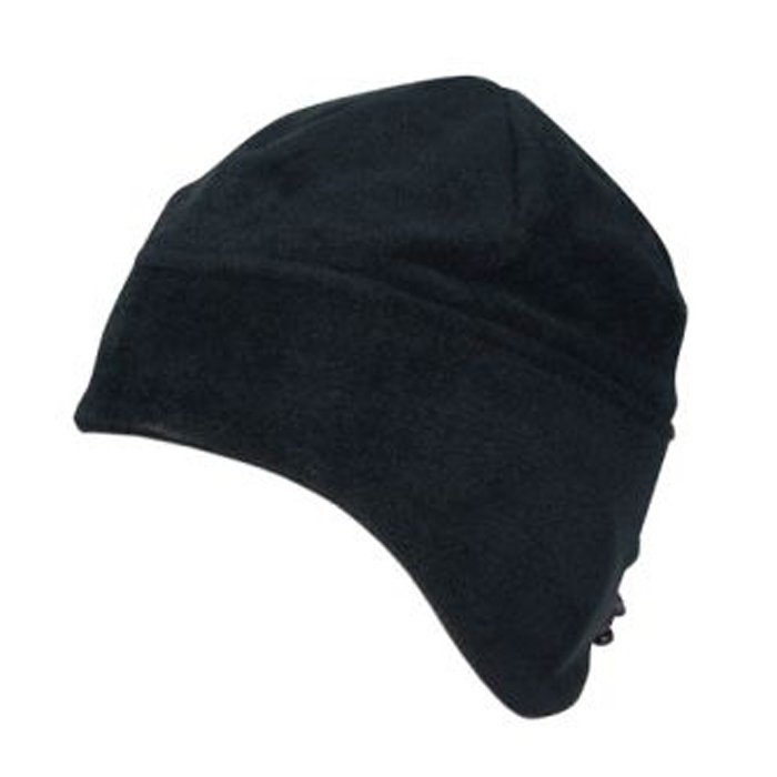 Head Snug Black