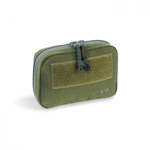 Admin Pouch Olive