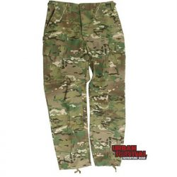 US BDU Multicam