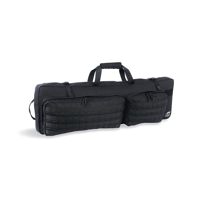 Modular Rifle Bag Black