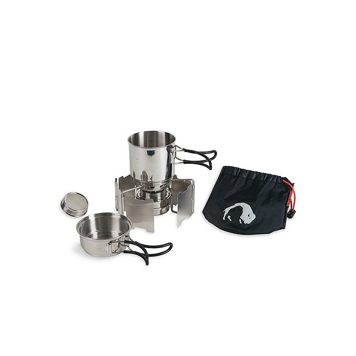 Alcohol Burner Set