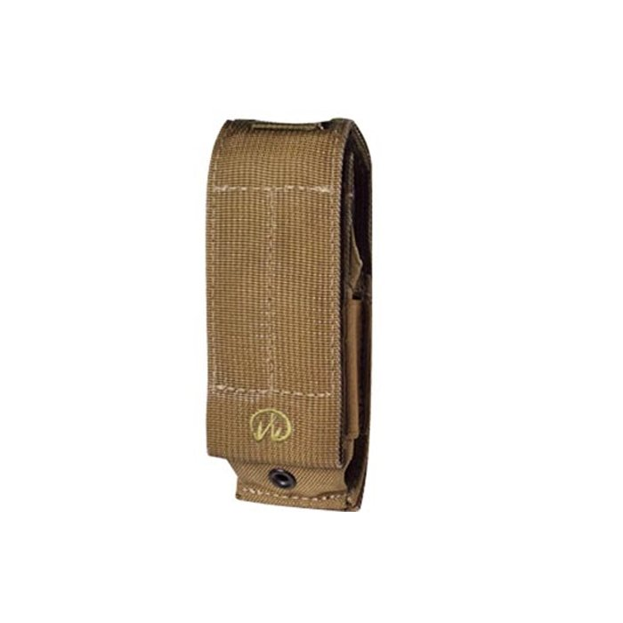 Sheath Molle XLarge Brown
