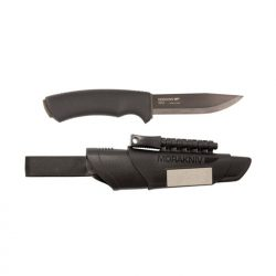 BushCraft Survival Black