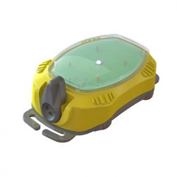 Meridian Strobe Yellow