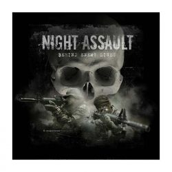 T-shirt Night Assault
