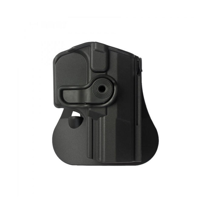 Retention Holster Walther PPQ