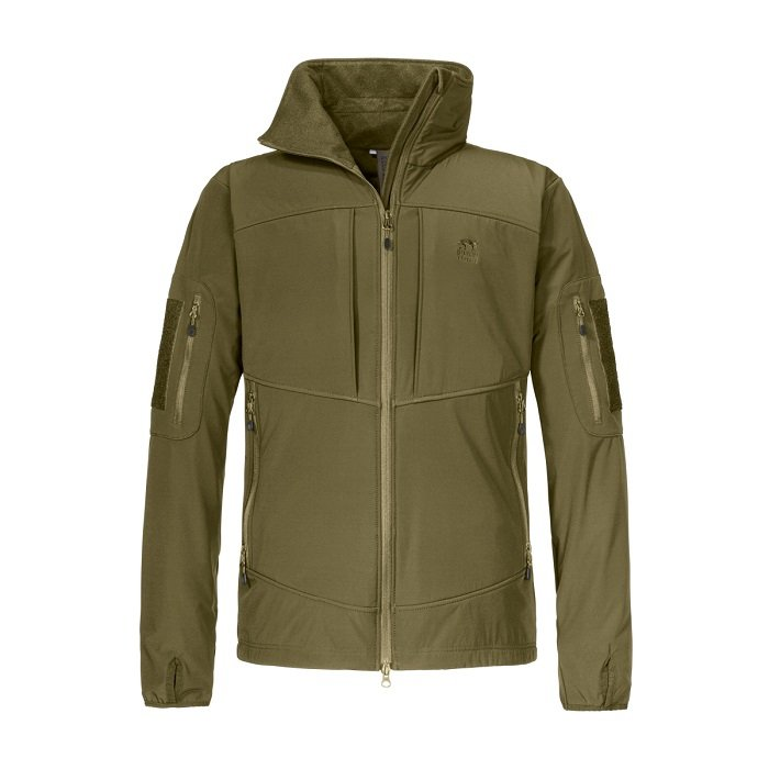 Nevada MKIII Jacket