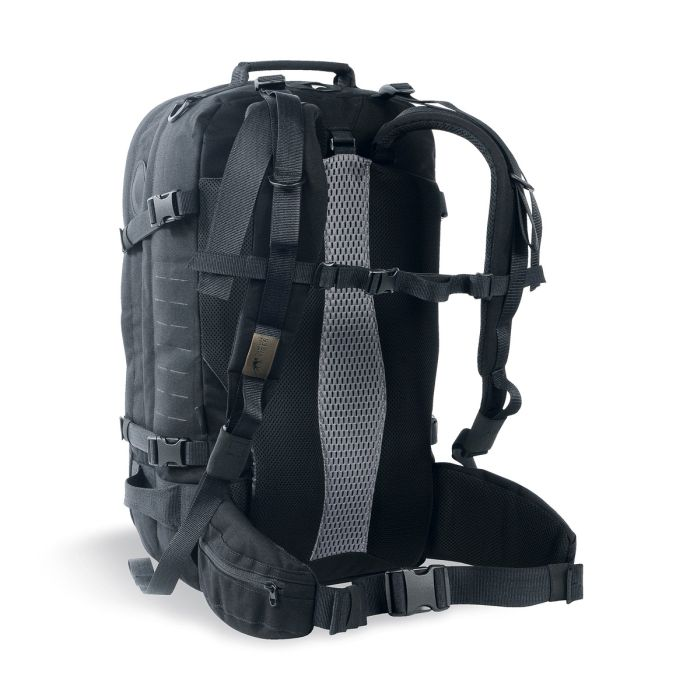 Mission Pack MKII Black