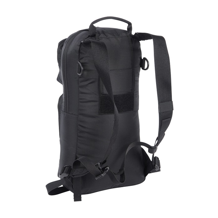 TT Roll Up Bag Black