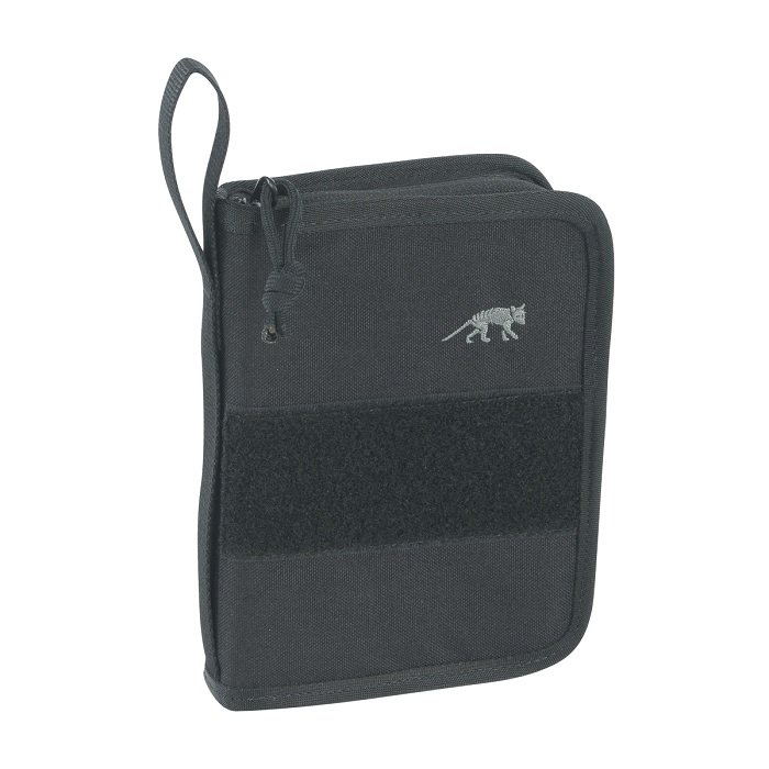 Tactical Field Book Black