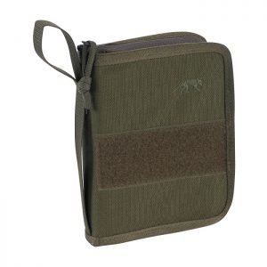 Tactical Field Book Olive