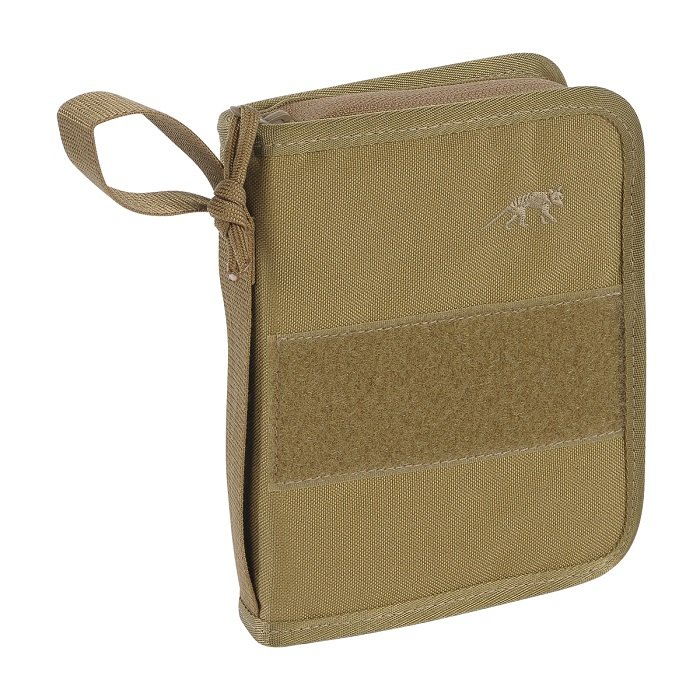 Tactical Field Book Khaki