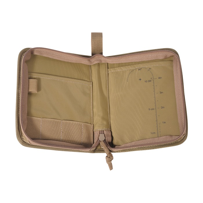 Tactical Field Book