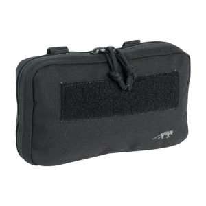 Leader Admin Pouch Black