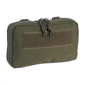 Leader Admin Pouch Olive