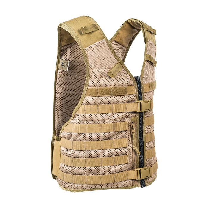 Vest Base MKII Plus Khaki