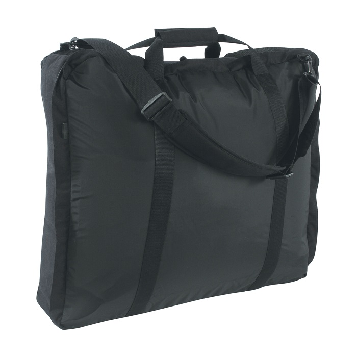 Tactical Equipment Bag Black
