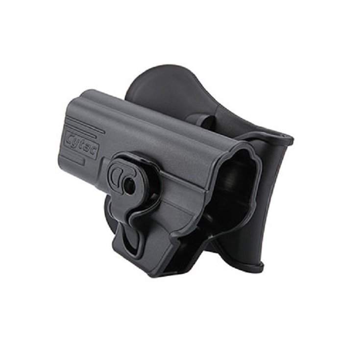 Retention Holster Links Glock 17 19