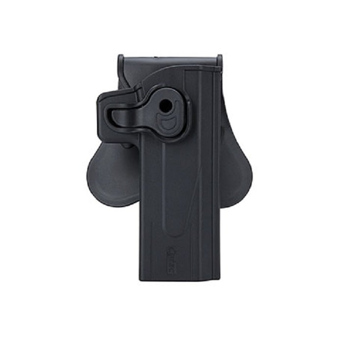 Retention Holster Hi-Capa Pistol
