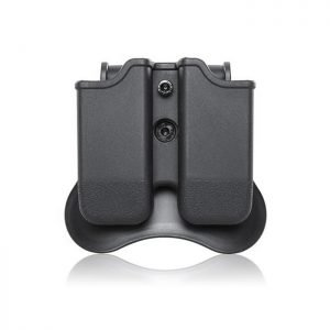 Paddle Holster Glock 17 Tactical | Tactical Holster ...