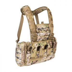 Chest Rig MKII Multicam