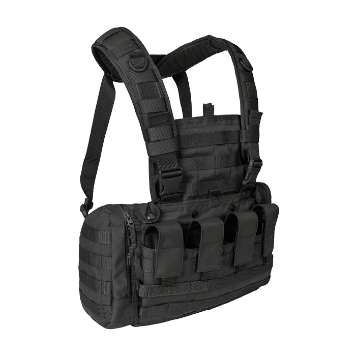 Chest Rig MKII Black