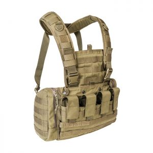 Chest Rig MKII Olive
