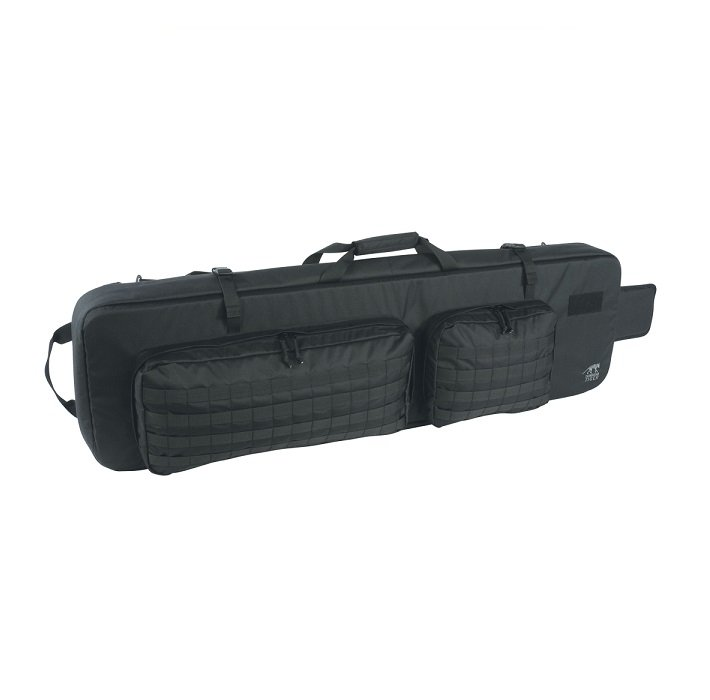 DBL Modular Rifle Bag Black