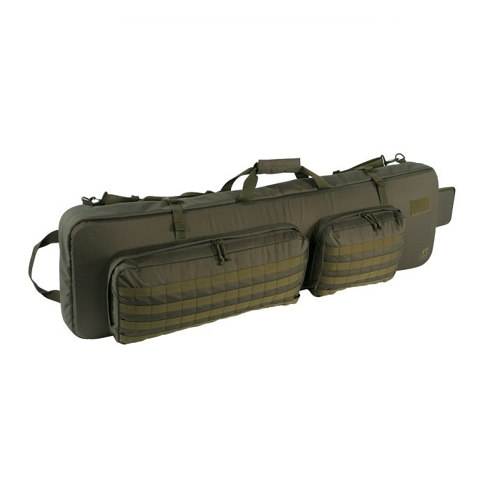 DBL Modular Rifle Bag Olive