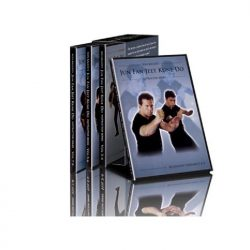 DVD Jun Fan Jeet Kune Do