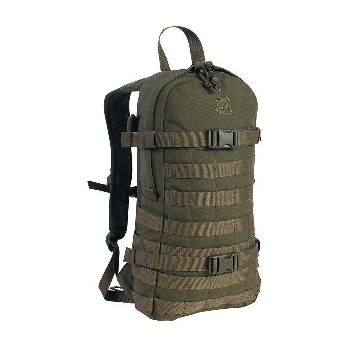 Essential Pack Olive