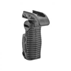 Foregrip Intergrated & Trigger Guard