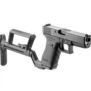 Paddle Holster Glock 17 Tactical   Tactical Holster ...