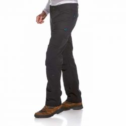 Greendale Pants Black