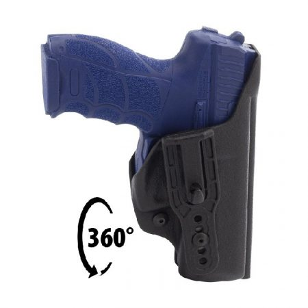 Inside pants holster Walther P99