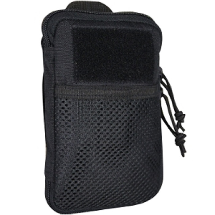 Operators Pouch Black