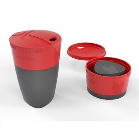 Pack-Up-Cup Red