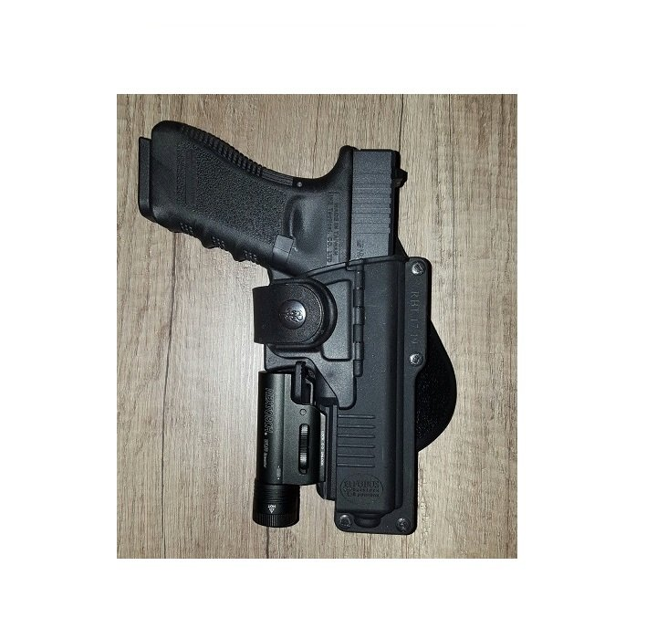 Paddle Holster Glock 1