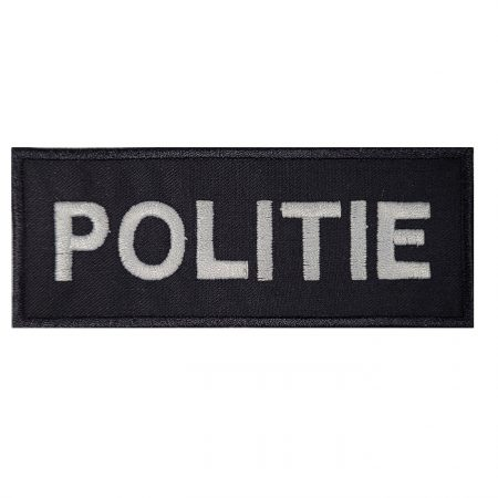 Patch POLITIE Small