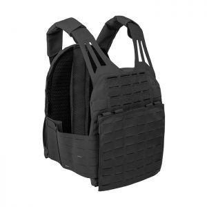 Plate Carrier LC Black