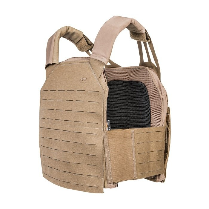 Plate Carrier LC