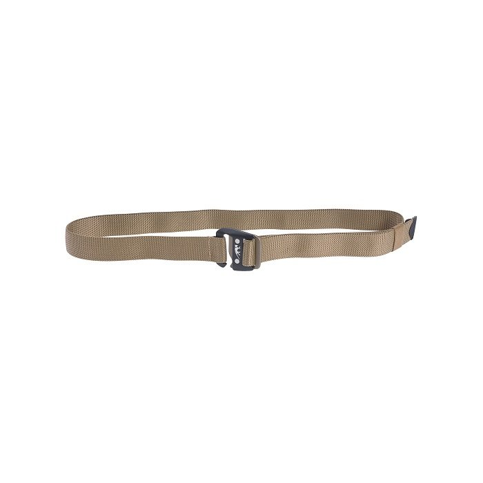 Stretch Belt Coyote Brown