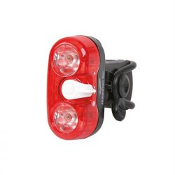 Swerve Bike Tail Light