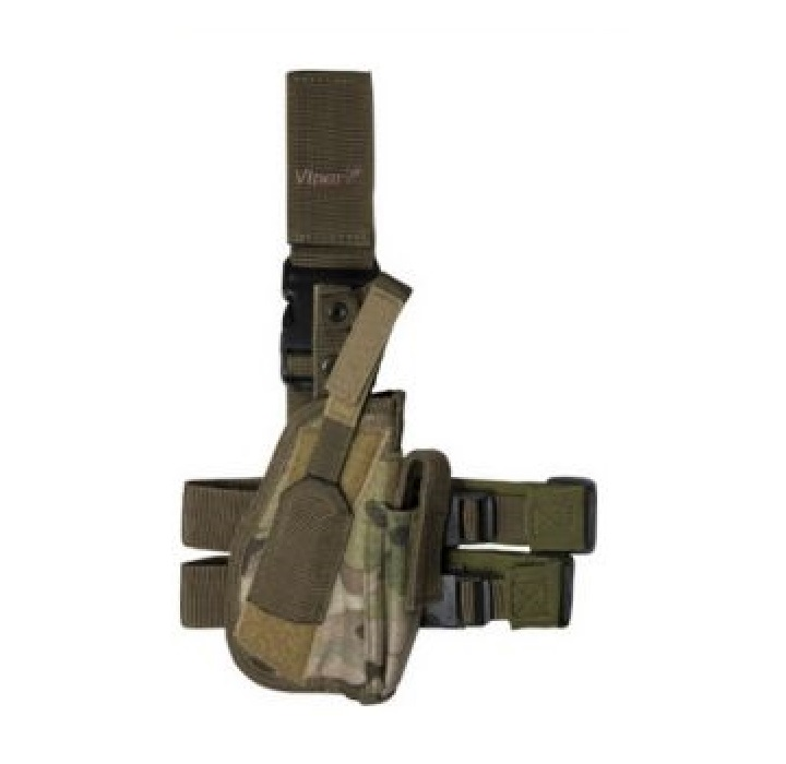 Tactical Holster Multicam