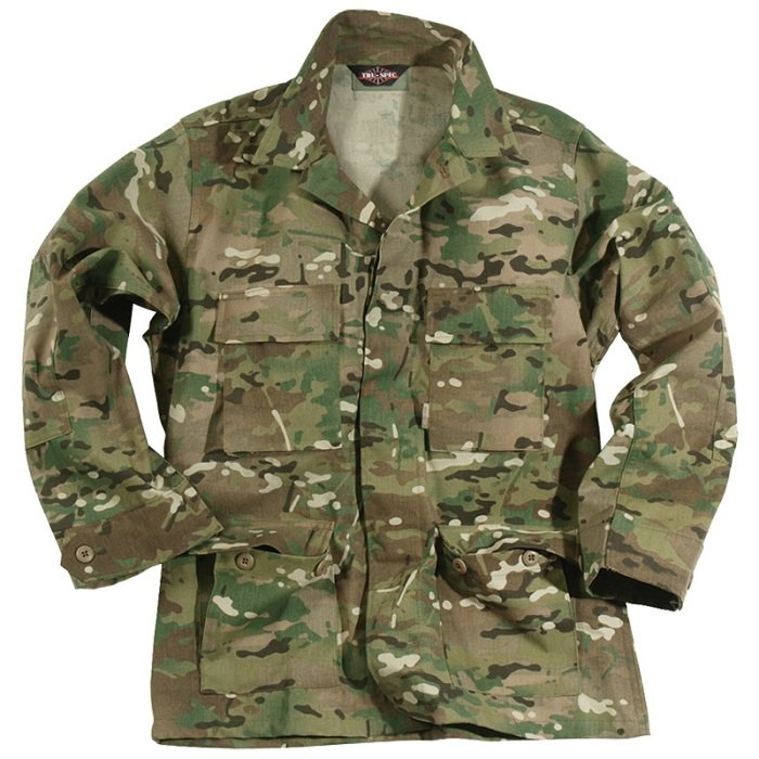 US BDU Jacket